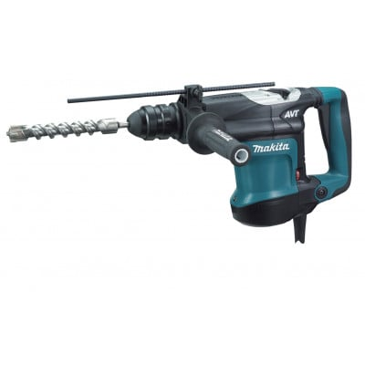 Makita HR3210FCT Kombihammer SDS-PLUS