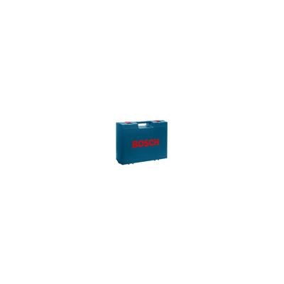 Plastkoffert 620 x 410 x 132 mm