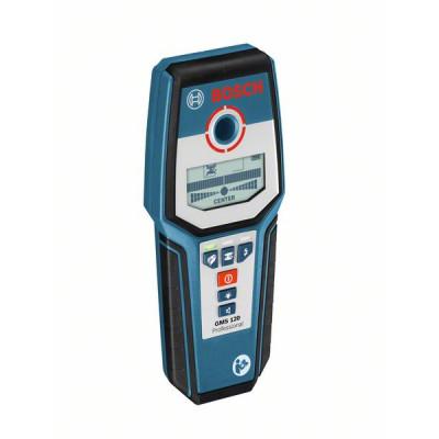 Bosch Multidetektor GMS 120 verktøy.no