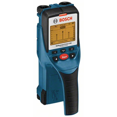 Detektor Wallscanner D-tect 150