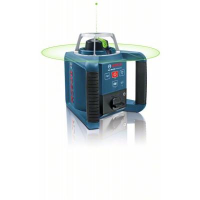 Bosch Rotasjonslasere GRL 300 HVG