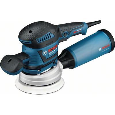 Bosch Eksentersliper GEX 125-150 AVE
