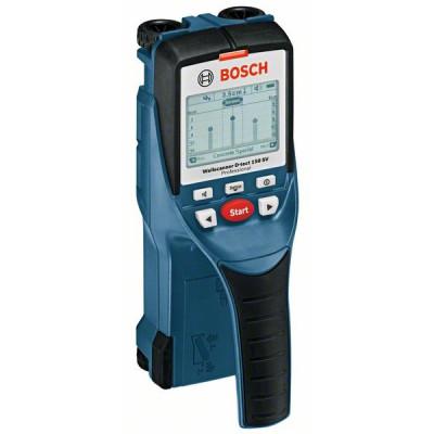 Bosch Detektor Wallscanner D-tect 150 SV