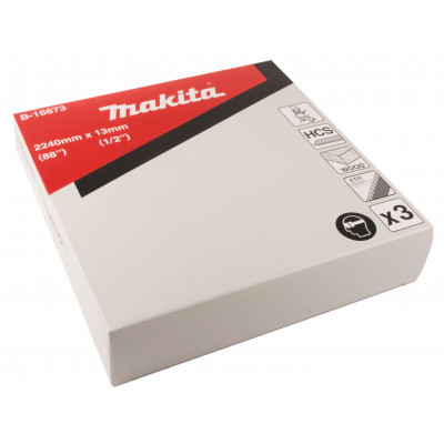 Makita BÅNDSAGBLAD 2240X13MM B-16673