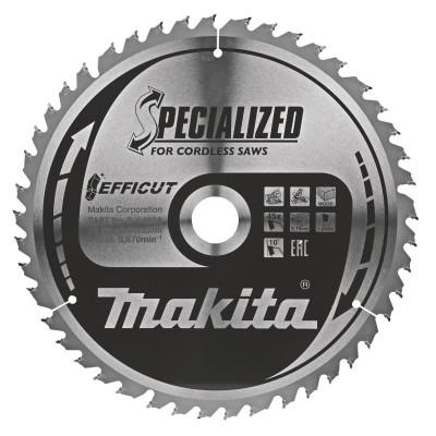 Makita Sirkelsagblad EFFICUT 260X30X45T B-64624