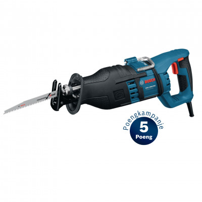 Bosch Bajonettsag GSA 1300 PCE