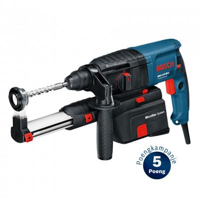 Bosch Borhammer GBH 2-23 REA