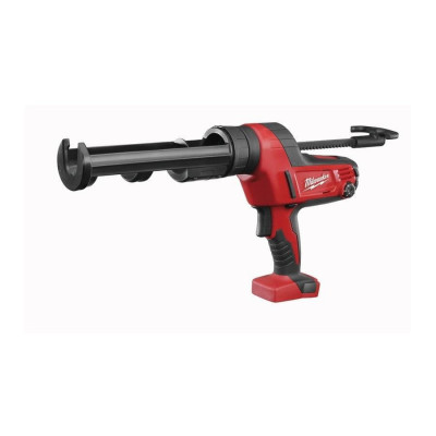 Milwaukee M18 Fugepistol med 310ml standard holder PCG/310C-0B