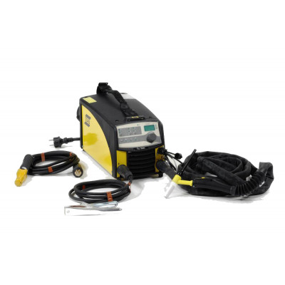 ESAB SVEIS CADDY TIG 1500i DC, TA33 Panel