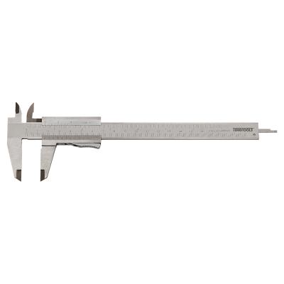 Teng Tools skyvelærer CALV150 verktøy.no