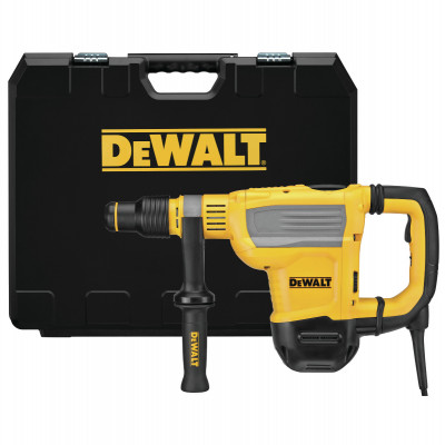 DeWalt D25614K kombihammer SDS-MAX 45 mm 6Kg verktøy.no