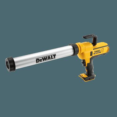 DeWalt Fugepistol DCE581N uten batteri & lader