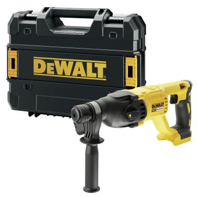 DeWalt Borhammer 18V XR Li-ion 3 funksjonsvalg DCH133NT