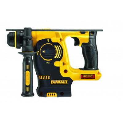 DeWalt 18V SDS-PLUS borhammer 3 funksjons DCH253N verktøy.no