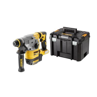 DeWalt Borhammer XR 18V med 3 valg verktøy.no
