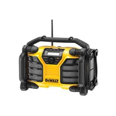 DeWalt Radio XR DAB verktøy.no