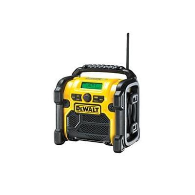 DeWalt radio XR DAB/FM DCR020 verktøy.no