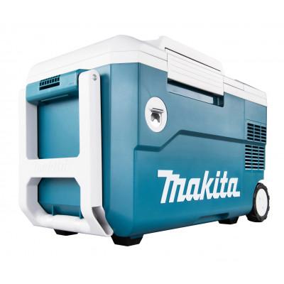 Makita LXT ® Kjøle- og varmeboks DCW180Z Verktøy.no