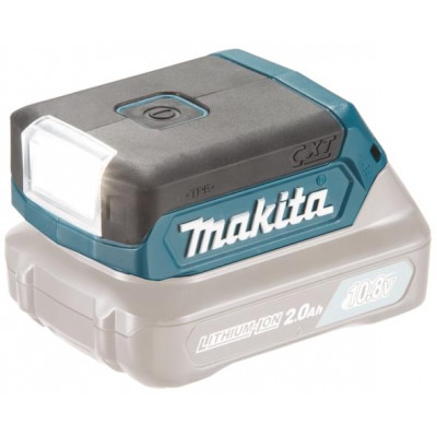 Makita LED lampe 10,8V DEAML103