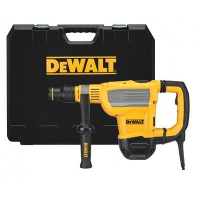 DeWalt D25602K Kombihammer, 45 mm SDS-MAX