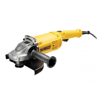 DeWalt DWE490 Vinkelsliper 2000 W - 230 mm