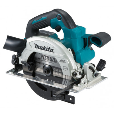 Makita SIRKELSAG DHS660Z 165mm 18V