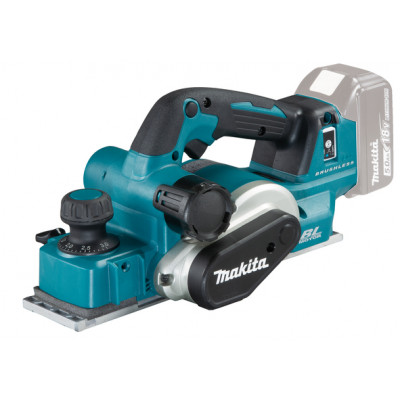 Makita HØVEL 18V 82MM DKP181Z