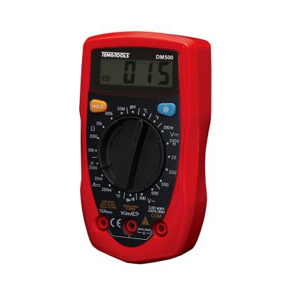 TENG TOOLS Multimetre DM500