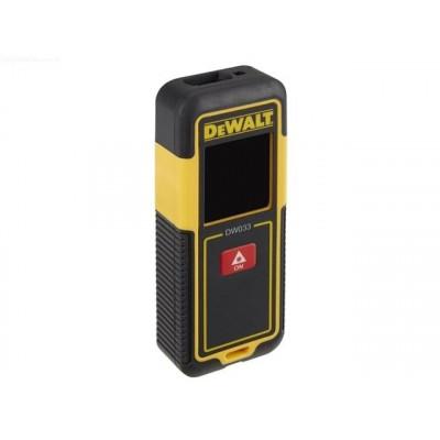 DeWalt Avstandslaser 30M DW033-XJ verktøy.no