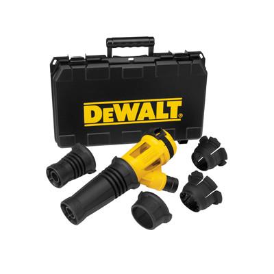 DWH051K Støvavsug for store hammere - meisling