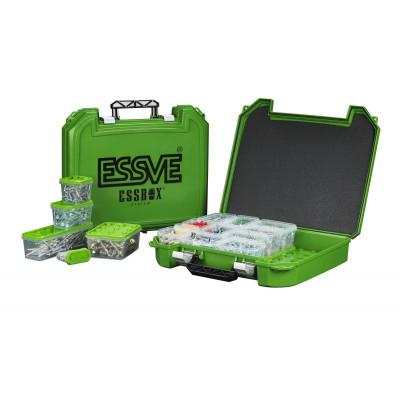 Essbox Koffert