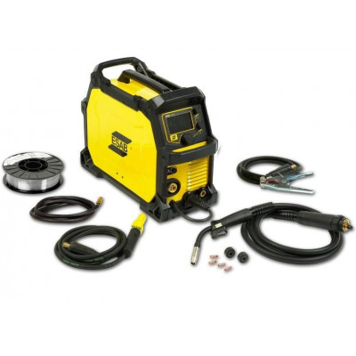 ESAB REBEL™ EMP 215ic