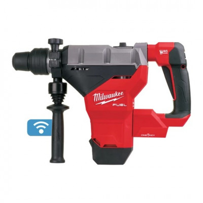 Milwaukee M18 FHM-0C FUEL ™ 8 KG SDS-MAX KOMBIHAMMER