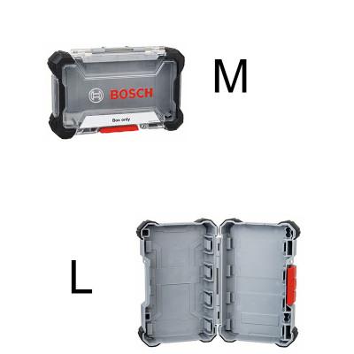 BOSCH Pick and Click tomme bokser (M og L) verktøy.no