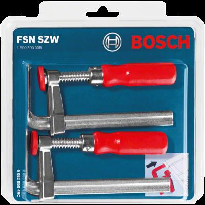 Bosch Skrutvinger FSN SZW