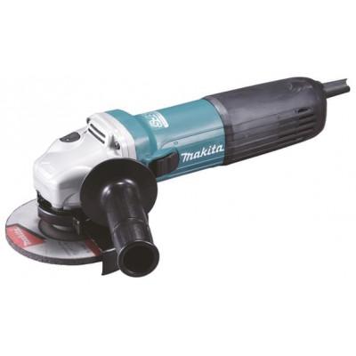 Makita vinkelsliper GA5040RF01 125mm verktøy.no
