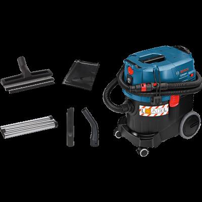 Bosch Våt-/tørrsuger GAS 35 L SFC+ Professional verktøy.no