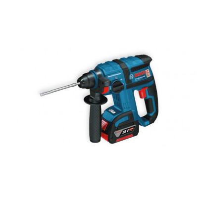 Bosch Batteridrevet borhammer GBH 18 V Professional