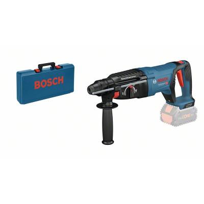 BOSCH borhammer med SDS plus GBH 18V-26 D Professional med Oppbevaringskoffert