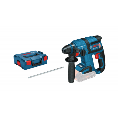 Bosch Borhammer GBH 18 V-EC  SDS plus Solo i L-BOXX