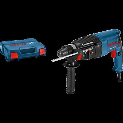 Bosch Borhammer GBH 2-26 SDS PLUSS i oppbevaringskoffert