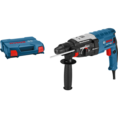 Bosch Borhammer GBH 2-28 SDS plus i transportkoffert