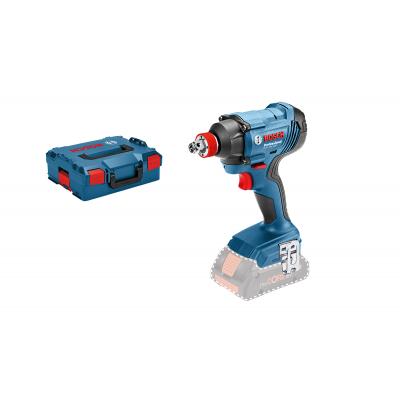 Bosch slagtrekker/-nøkkel GDX 18V-180 Solo i L-BOXX