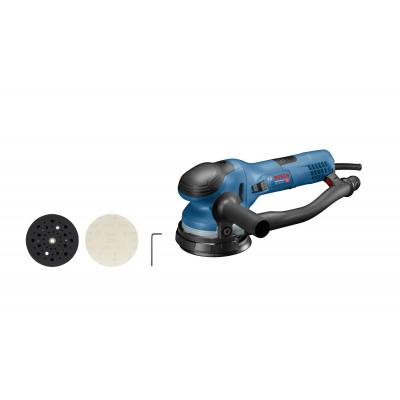 BOSCH Eksentersliper GET 55-125 Professional