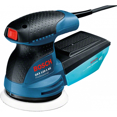 Bosch Eksentersliper GEX 125-1 AE