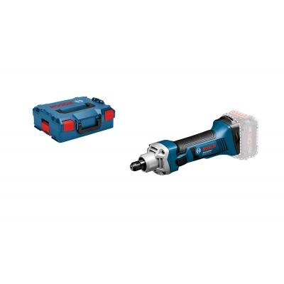 Bosch Rettsliper GGS 18 V-LI Solo i L-BOXX verktøy.no