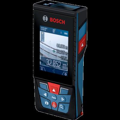 Bosch Laser-avstandsmåler GLM 120 C
