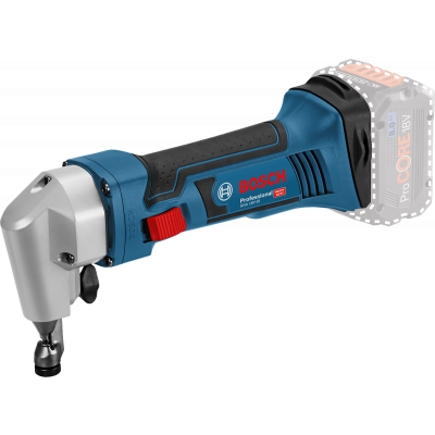 Bosch platesaks GNA 18V-16 Solo