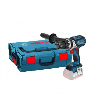 Bosch Batteridrevet bor-/skrumaskin GSR 18 VE-EC Professional solo