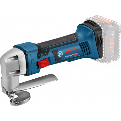 Bosch platesaks GSC 18V-16 Solo